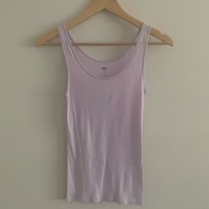 Uniqlo Supima Tank Top